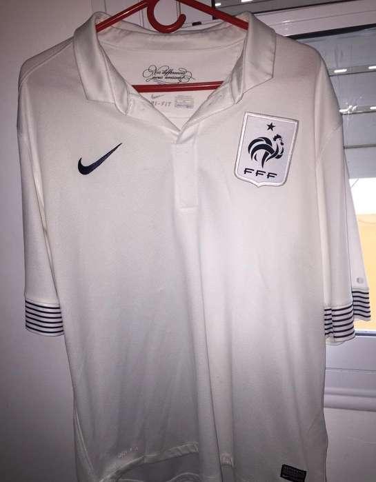Chomba de Francia Nike