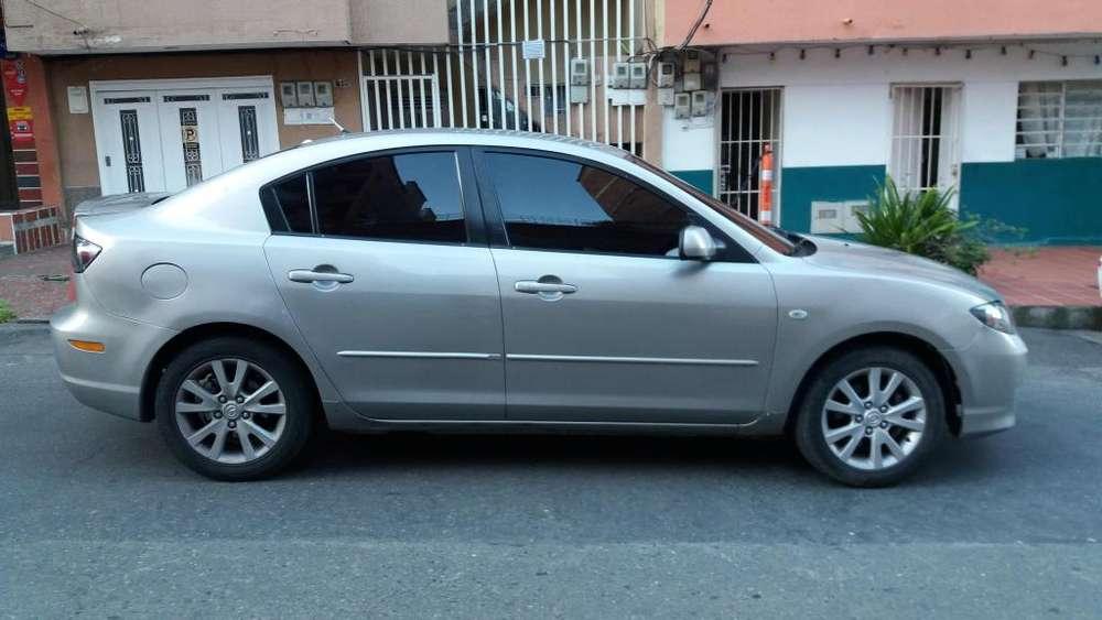 Mazda 3 2008 - 130000 km