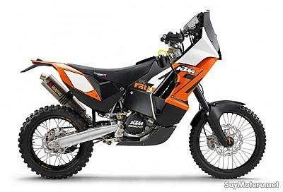 Ktm 450 manuales de taller para motos KTM