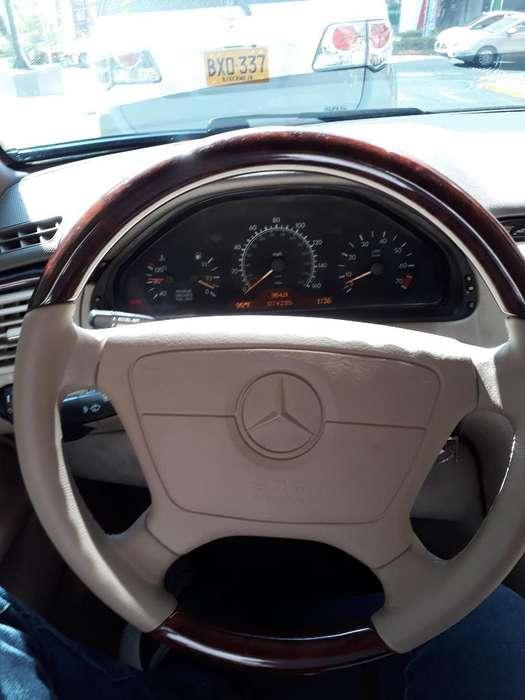 Mercedes-Benz Clase E 1996 - 116000 km