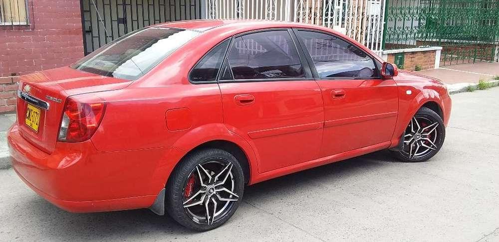 Chevrolet Optra 2005 - 178200 km