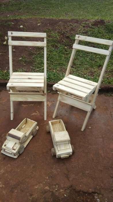 Vendo <strong>silla</strong>s Pegables