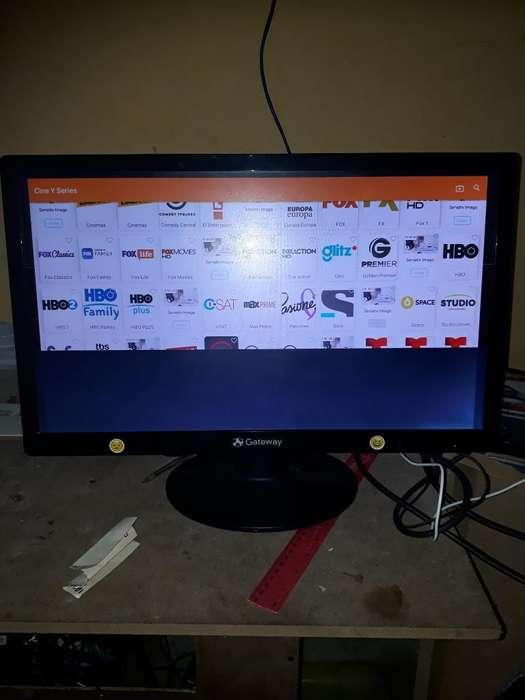 Monitor 21 Plgs