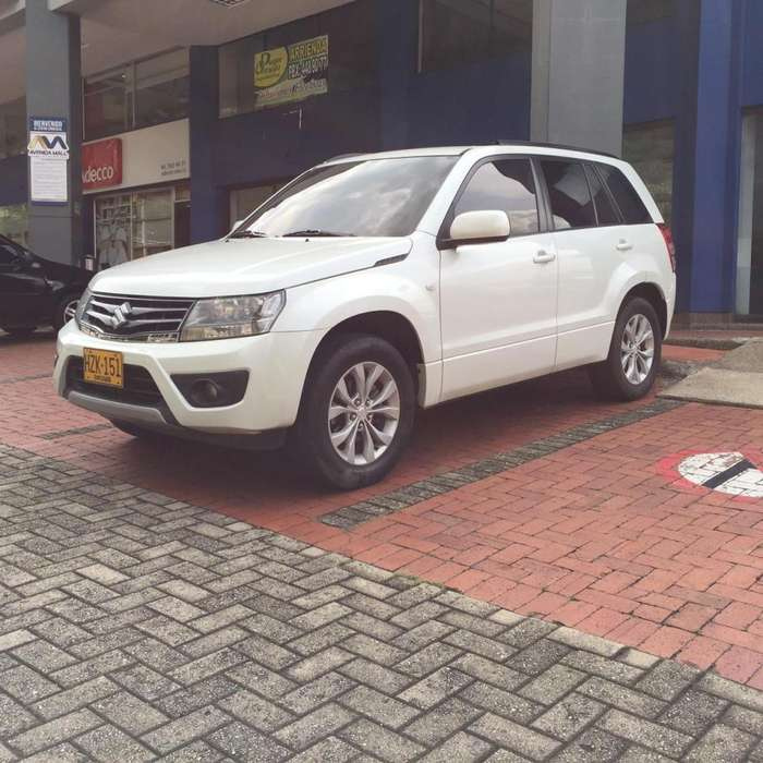 Suzuki Grand Vitara 2014 - 93000 km