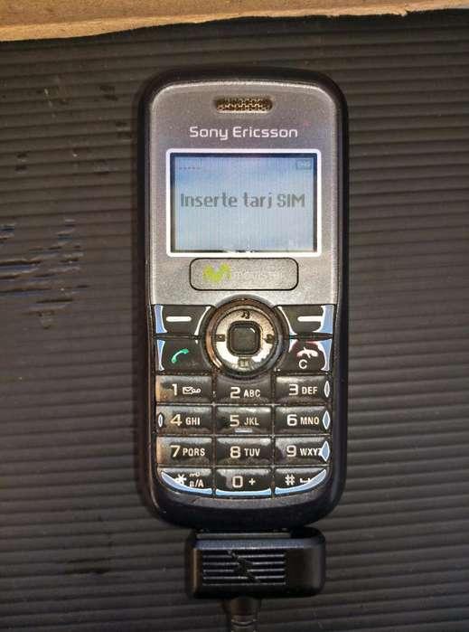 Clasico Sony Ericsson J100a