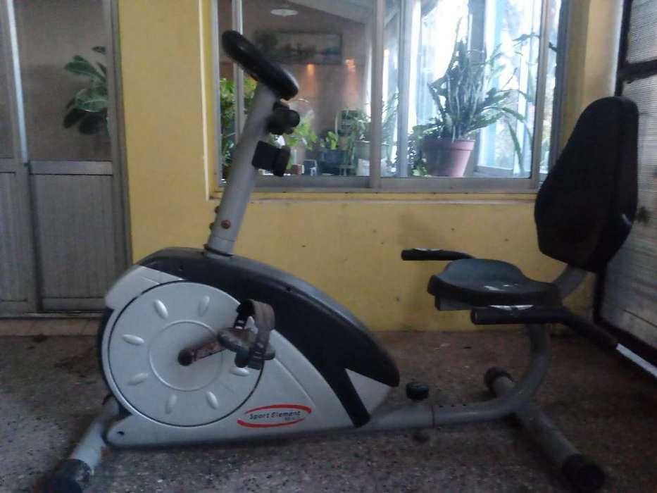 Bicicleta Fija Sport Element Rb-6.3
