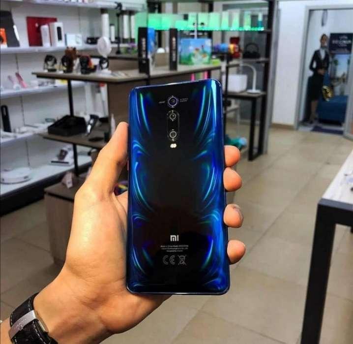 Xiaomi Mi 9t 128gb Nuevos Sellados