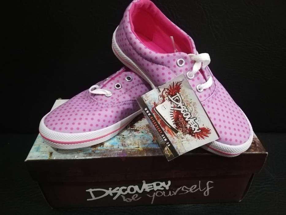 Zapatos Niña Talla 30
