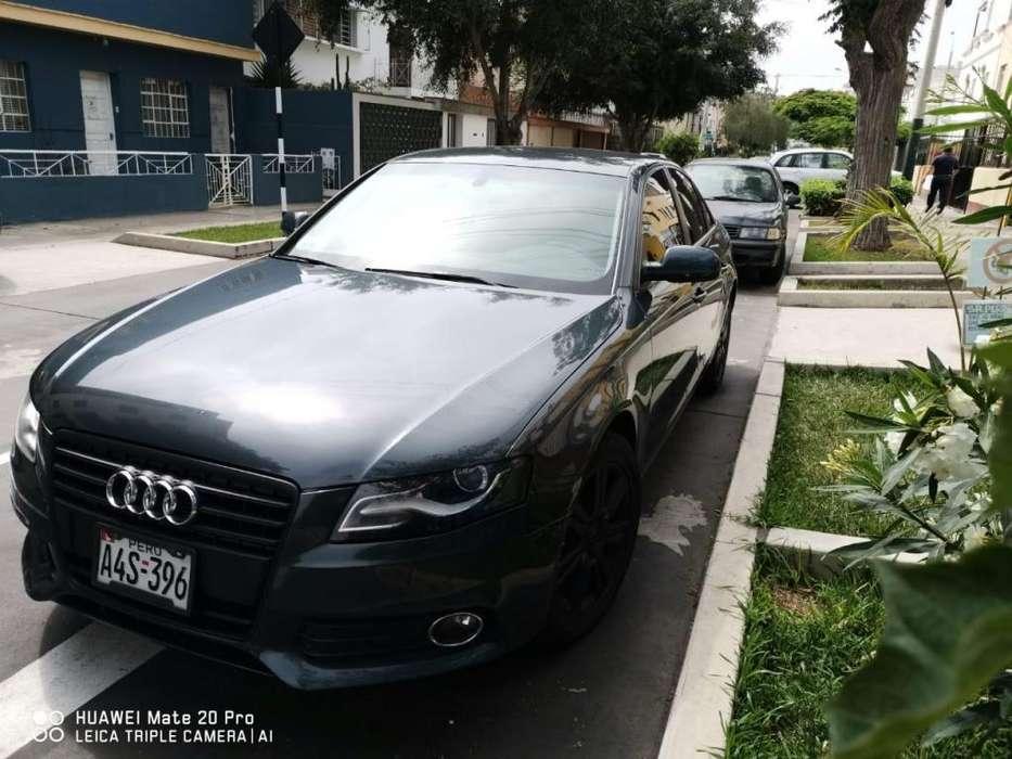 Audi A4 2010 - 75000 km