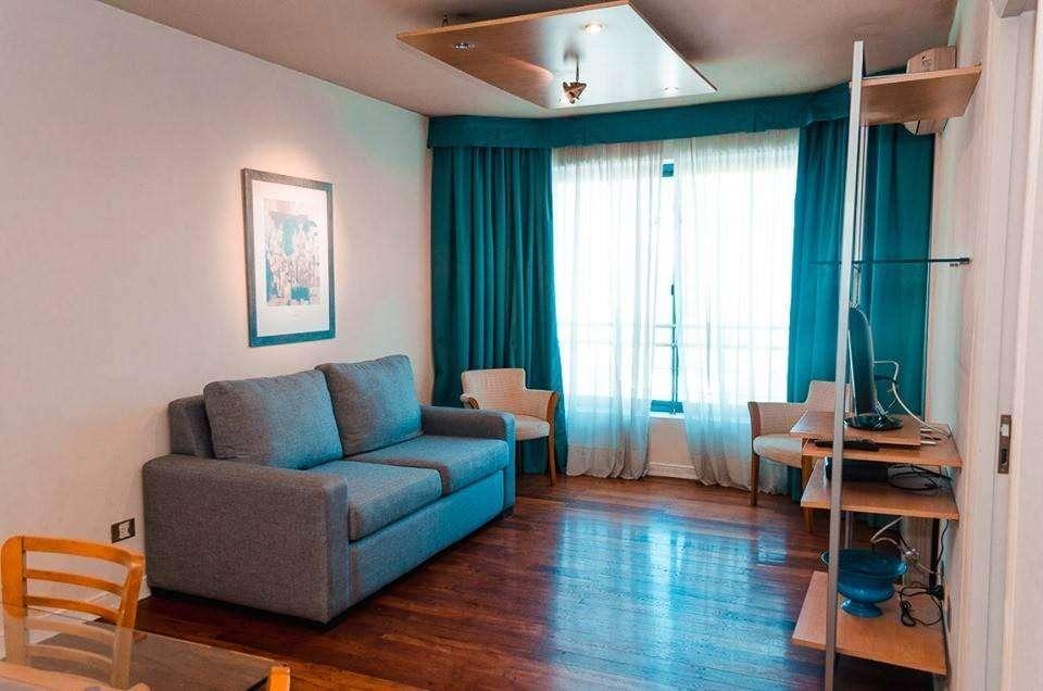wl50 - Departamento para 1 a 6 personas con pileta en Ciudad De Mendoza