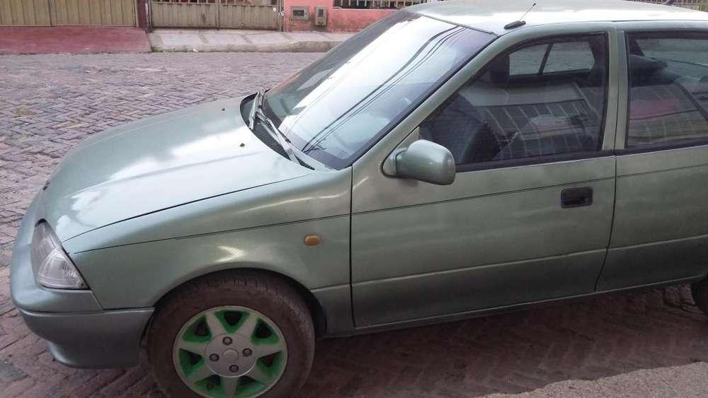 Chevrolet Swift 1991 - 295456 km