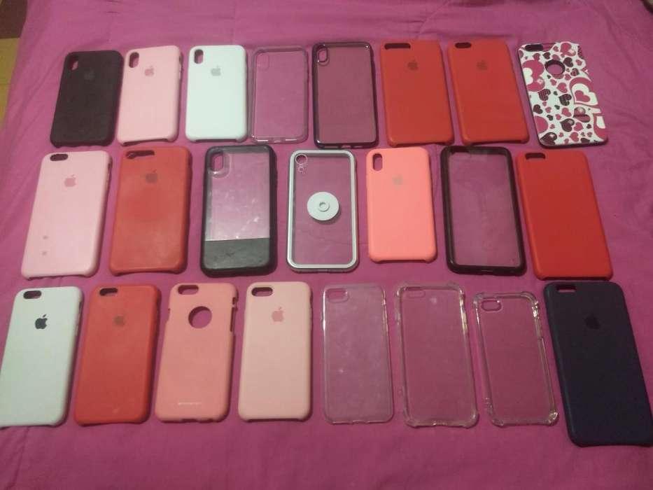 Estuches iPhone 6 en Adelante Buenos