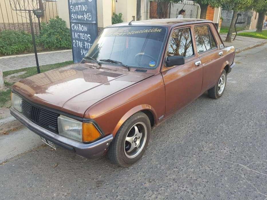 Fiat 128 1984 - 40000 km