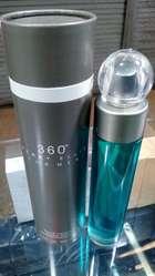 Grafadora Eléctrica para Perfumes