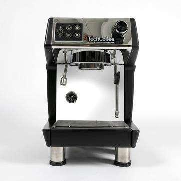 Maquina Cafe Italiana Nuevas / Capuchineras Espresso TechCoffee