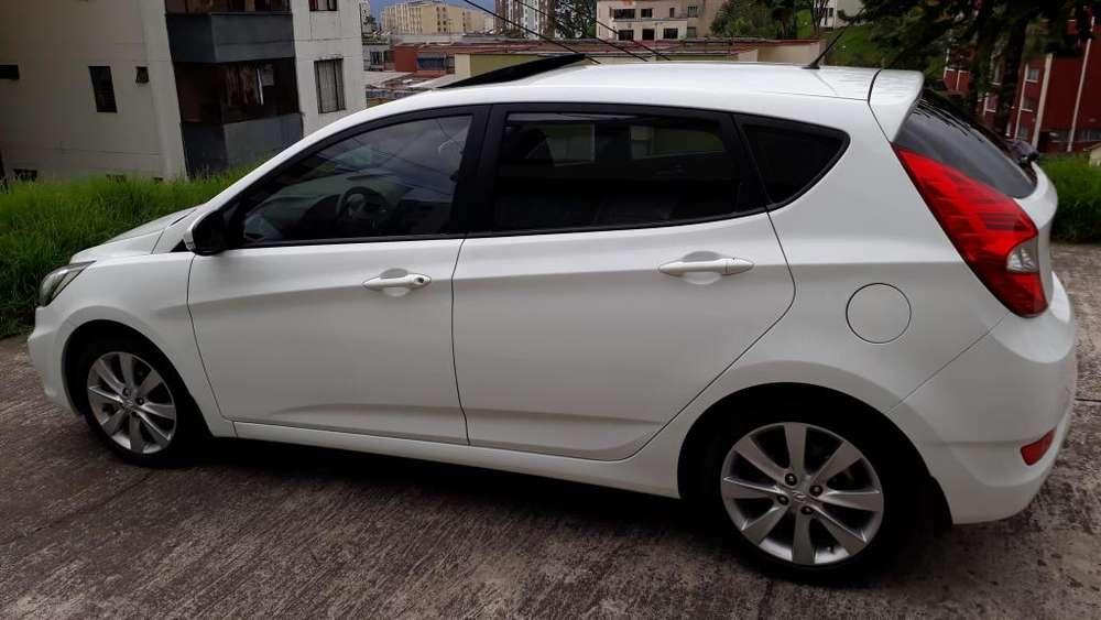 Hyundai i25 2015 - 65200 km
