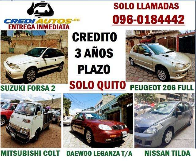 Peugeot 206 2007 - 300000 km