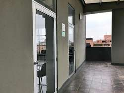 Oficina En Arriendo/venta En Bogota Santa Barbara Central-Usaquén Cod. VBPRE65295