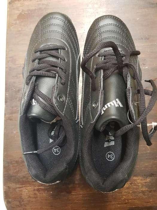 Remato Zapatillas Mujer Talla 34 Y 35