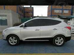 Se Vende Tucson Hyundai Ix35