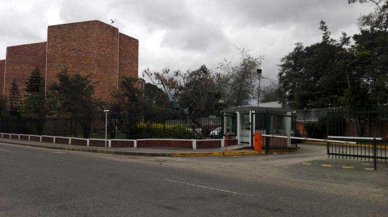 <strong>apartamento</strong> En Arriendo En Bogota Bosque Popular Cod. ABACE2343