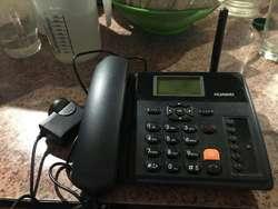 Telefono Fijo Huawei