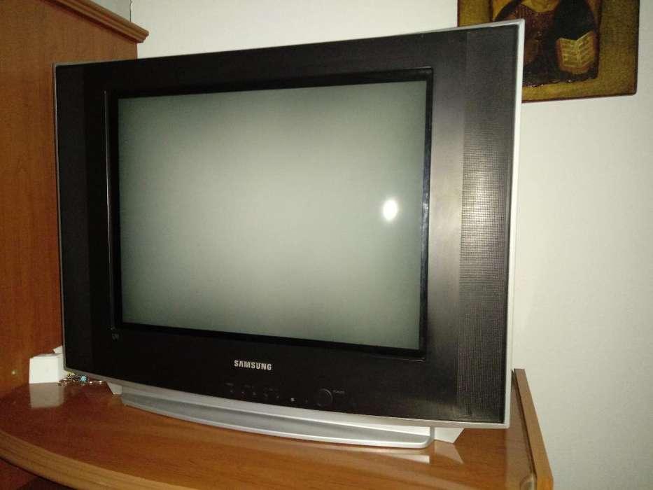 Vendo Tv Samsung 29