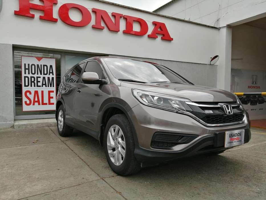 Honda CR-V 2015 - 39033 km
