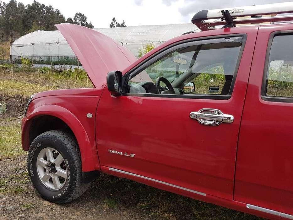 Chevrolet D-Max 2005 - 300000 km