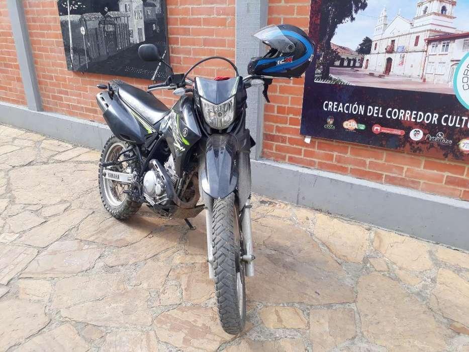 Vendo Yamaha Xtz 250 Modelo 2015