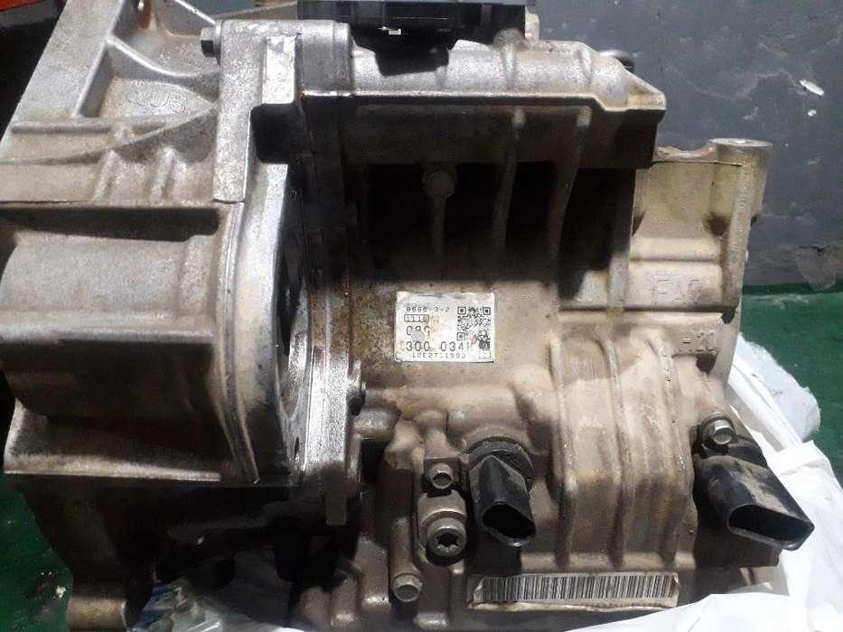 Caja Automática 09g Audi Volkswagen