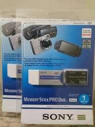 Memoria Sony 1GB