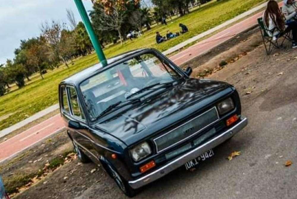 Hermoso Y Flamante Fiat 133 '80