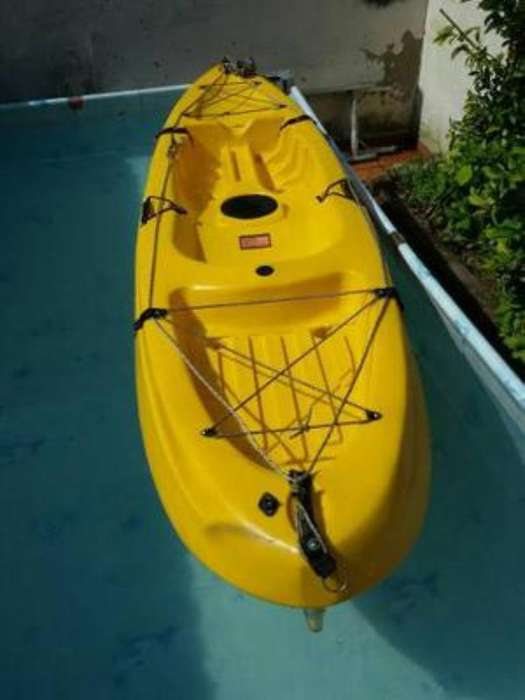 Kayak Sit On Top Honu Remo (usado)