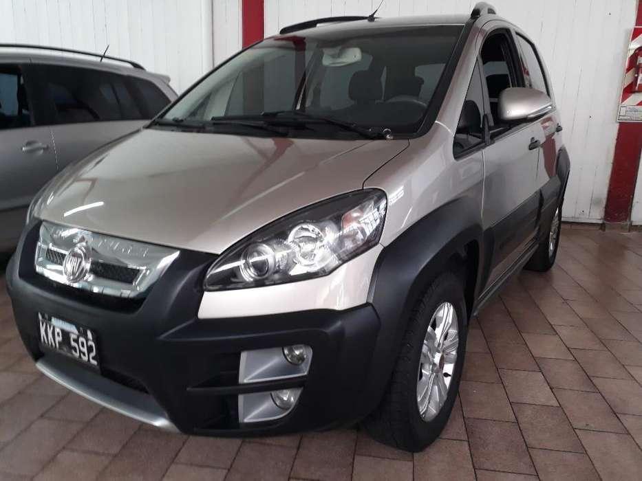 Fiat Idea 2011 - 121000 km