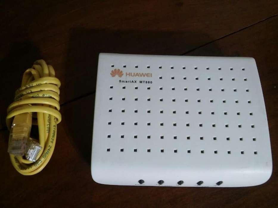 Router Wifi Huawei Smartaxmt880