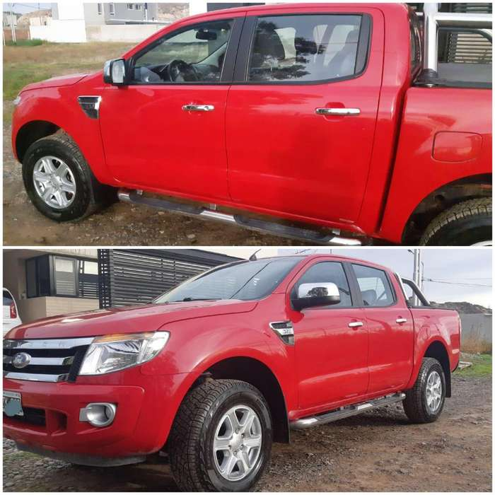 <strong>ford</strong> Ranger 2014 - 85000 km