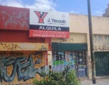 Yacoub Locales a refaccionar en alquiler 7 entre 40 y 41