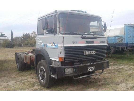 VENDO FIAT Iveco 619 Turbo