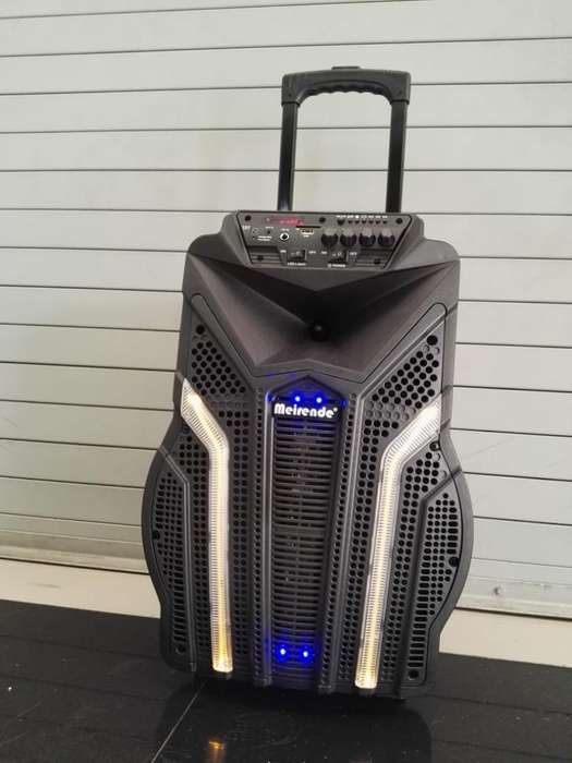 Cabina de Audio