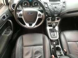 Ford Fiesta SE 1.6 Aut. Mod. 2015 (663)