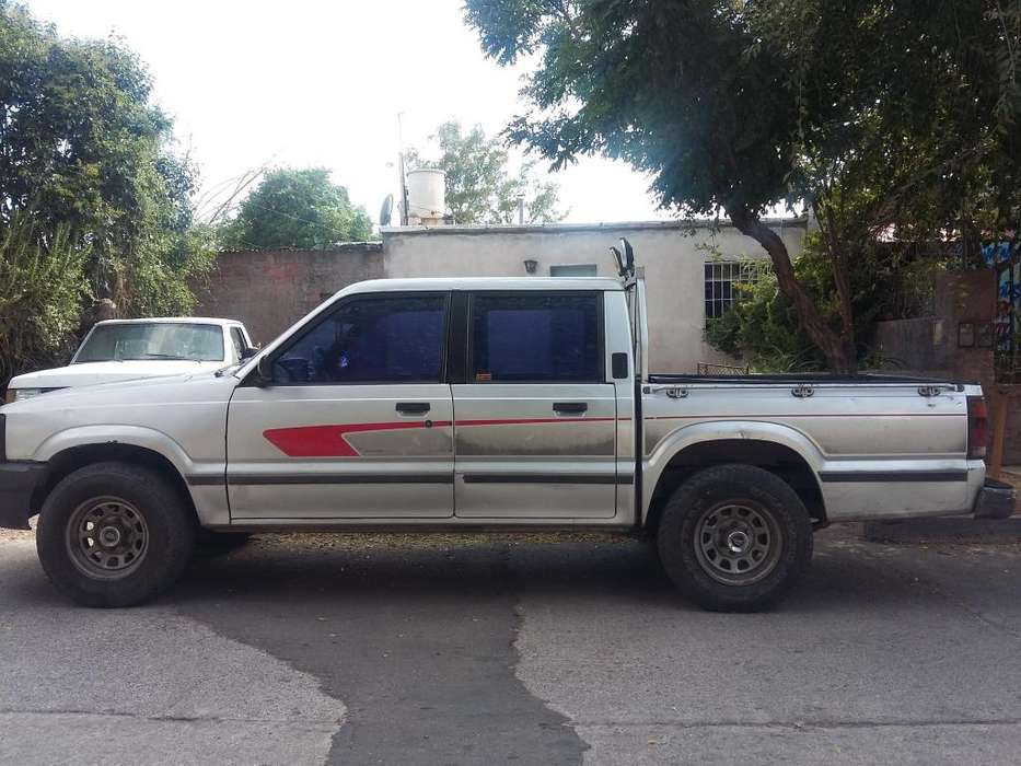 <strong>mazda</strong> Pick-Up 1998 - 330000 km