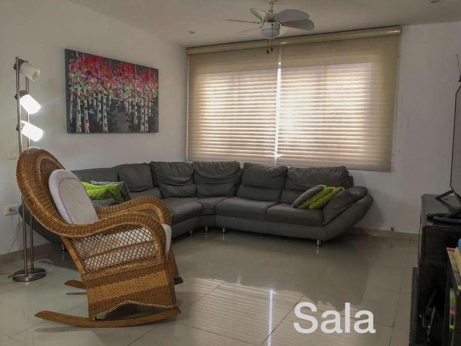 Vendo apartamento en Alto Bosque Cartagena - wasi_1302564
