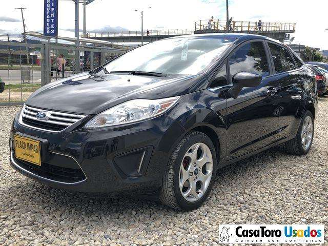 <strong>ford</strong> Fiesta  2011 - 61463 km