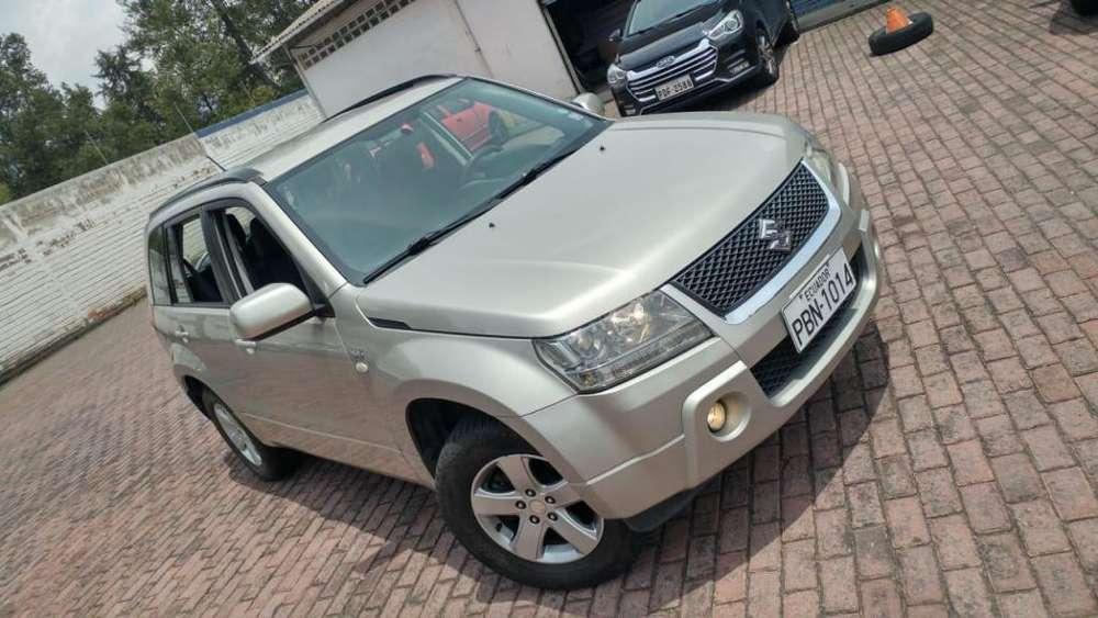 Chevrolet Grand Vitara SZ 2010 - 100000 km