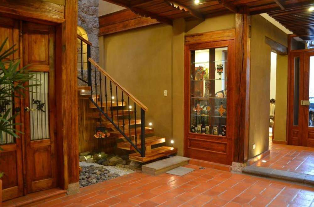 SOLINM: HOTEL EN VENTA, UBICADO EN EL CENTRO CON BUENA CLIENTELA