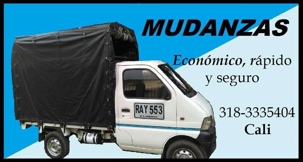 ACARREOS ECONOMICO Y SEGURO !!!