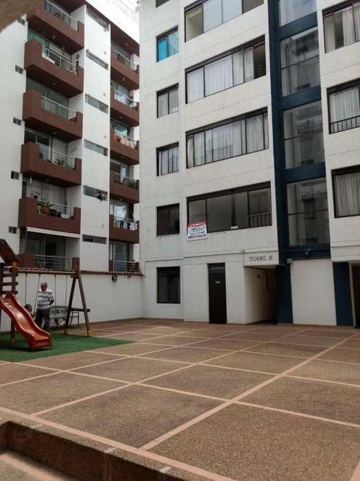 ARRIENDO <strong>apartamento</strong>