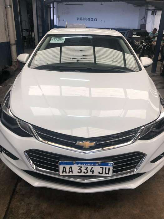 <strong>chevrolet</strong> Cruze 2016 - 68000 km