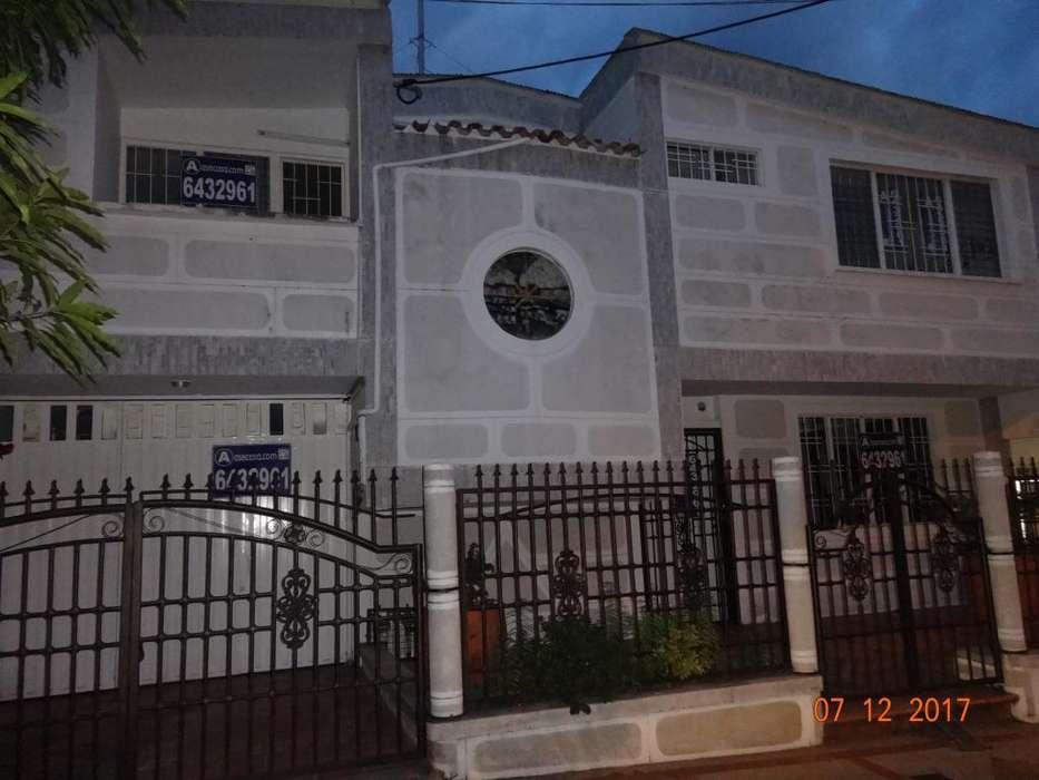 COD. 3683 ARRIENDO CASA CONUCOS